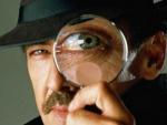 Сценарий детективного юбилея