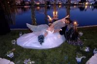 Свадебный организатор поможет организовать сказочную свадьбу