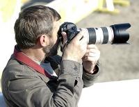 На что следует обратить внимание при выборе фотографа на юбилей?