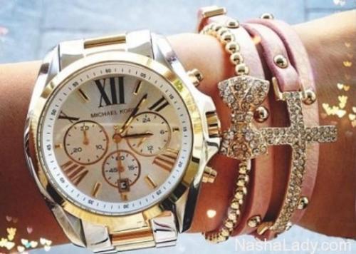 Как купить женские наручные часы - новинки и модные тенденции 2016 года